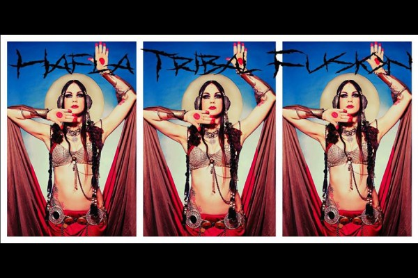 2 Septembre 2016 / Hafla Tribal Fusion + Soirée Jeff Ito & Psoman