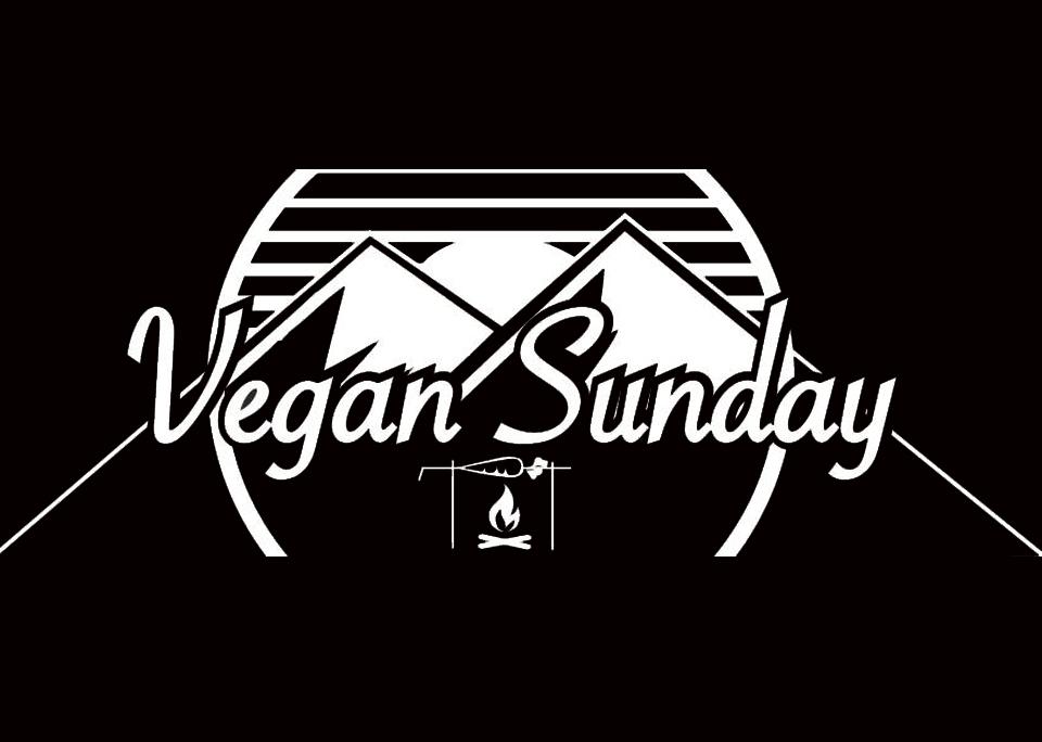 2 Octobre 2016 / A Vegan Sunday