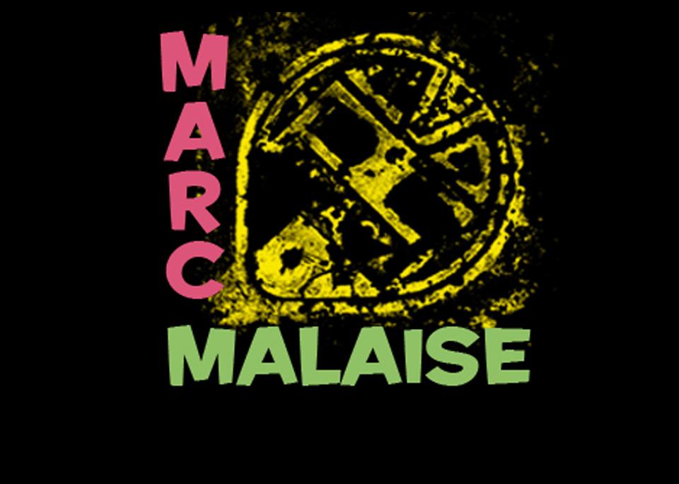 Du 24 novembre au 10 Décembre / Expo photo Marc Malaise