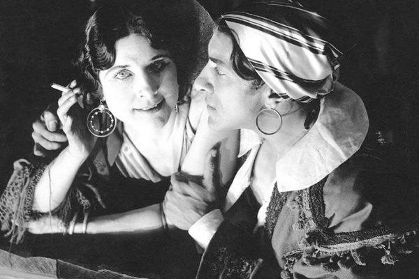 « Le Hangar Ciné-club ! » Carmen (1918) – Cecil B. DeMille / 11 septembre