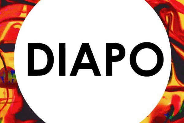 DIAPO @ LE HANGAR – 12/08