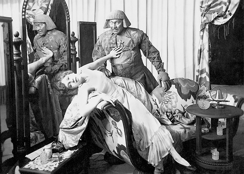 «Le Hangar Ciné-club!» Les Monstres – Le Golem de Paul Wegener (1920) – 05/03