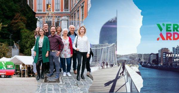 Vert Ardent fait sa fête : édition 2019 – 28/06
