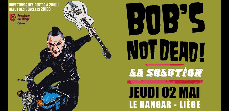 Concerts Punk Rock Alternatif – 02/05
